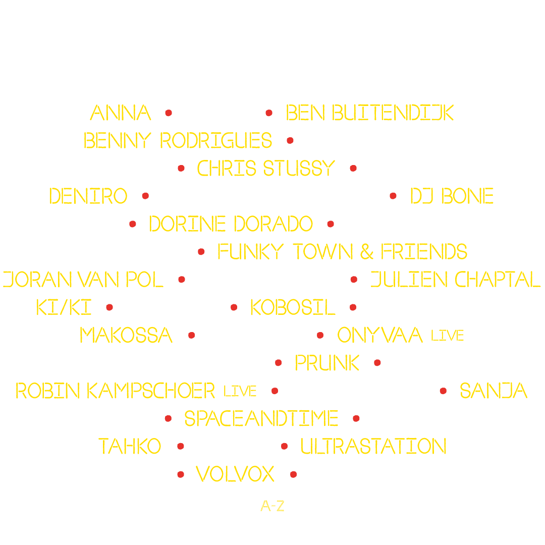 Line Up